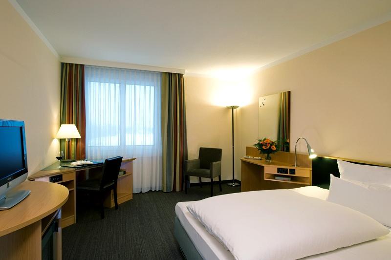 Parken Flughafen Munchen Nh Hotel