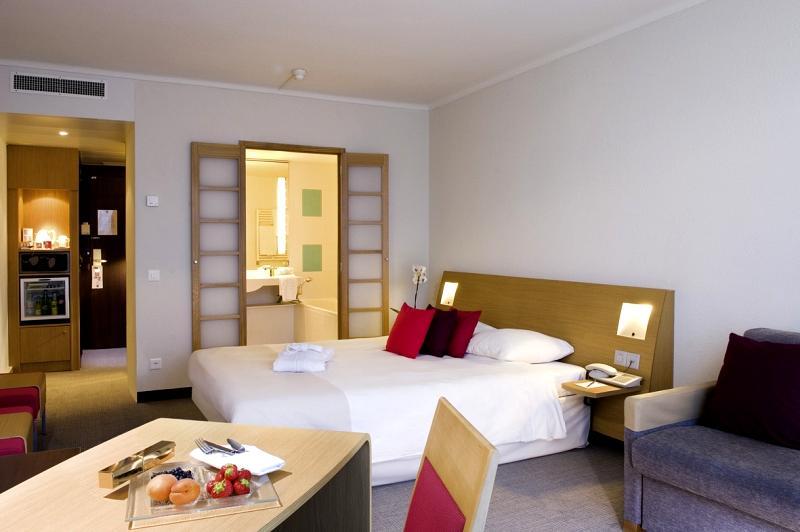 Hotel In Munchen Mit Parkplatz