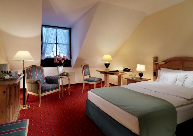 Hotel Regent Munchen Parken