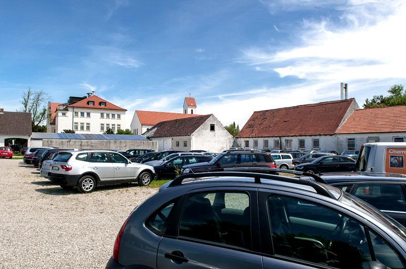 Ikarus Parkplatz Hier Mit Geld Zur 252 Ck Garantie