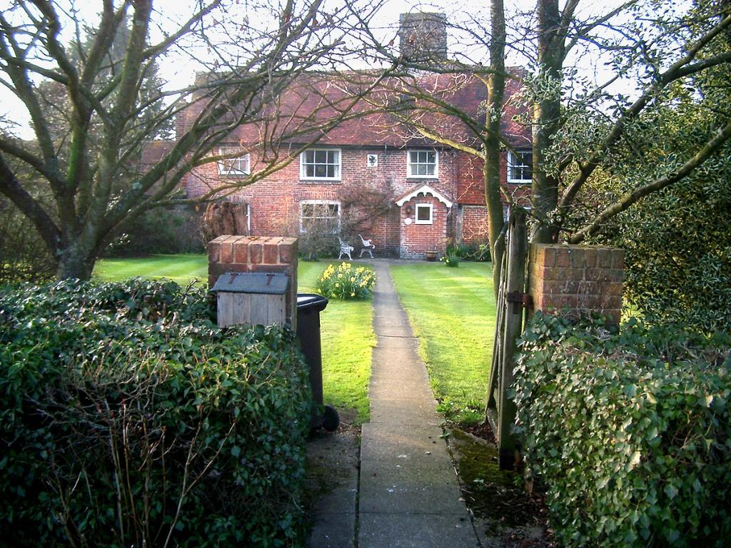 Bed And Breakfast Cottages Amp Co Urlaub Auf Die