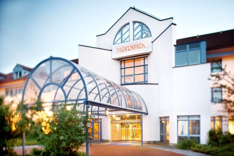 Movenpick Hotel Munchen Airport Gunstig Buchen