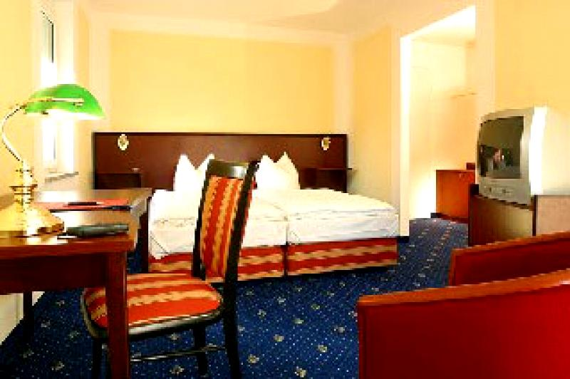 Regent Hotel Munchen Park Sleep Fly
