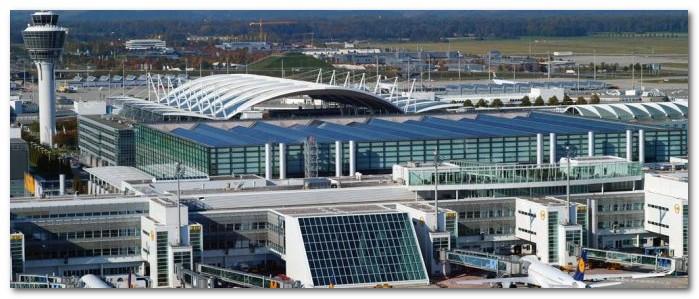 3 Wochen parken Flughafen München