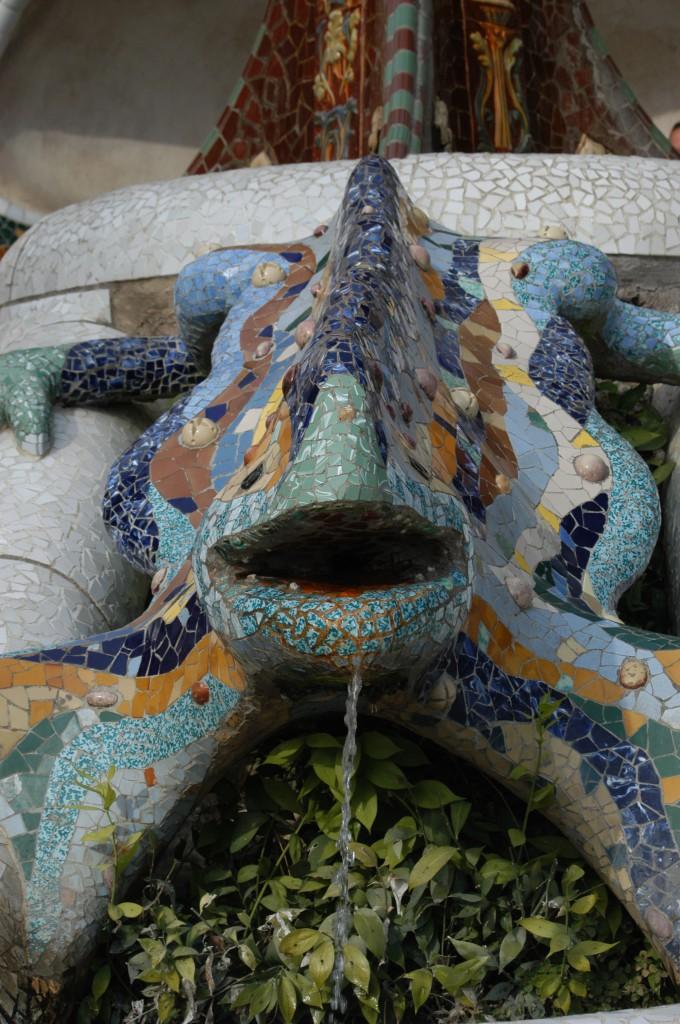 Gaudi © morguefile.com