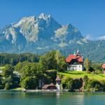 Luxusurlaub in der Schweiz