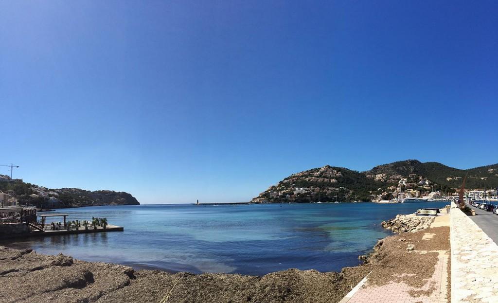 Port d'Andratx, Mallorca, Strand, Schnorcheln, Tauchen