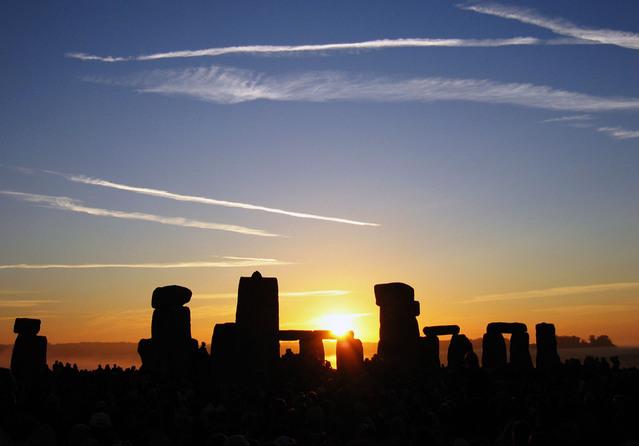 Stonehenge Grossbritannien-©-Mariusz Mario_FreeImages