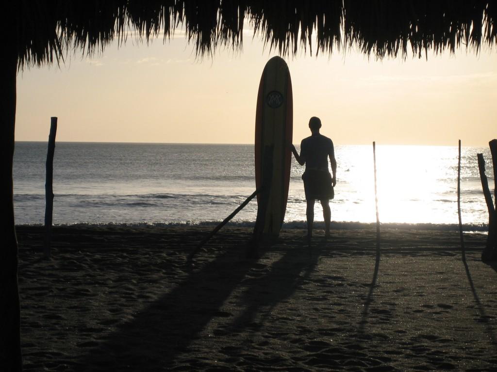 Surfen Malediven