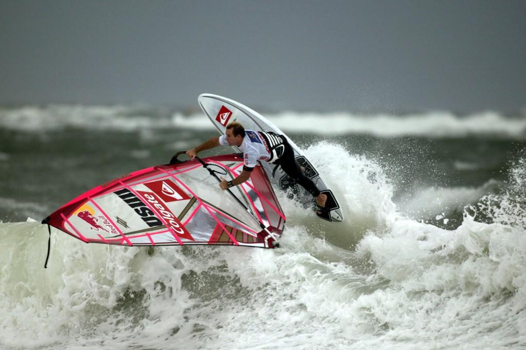 Wellenreiten, Surfen, Surfing, Nordsee