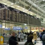 Das Drehkreuz Fiughafen München hat sich international etabliert